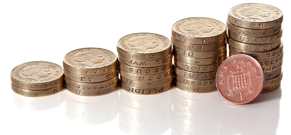 National minimum wage increases