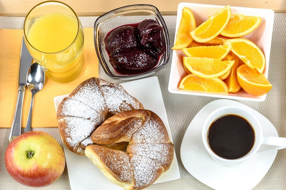 Free Event: Breakfast Demo of WORKPLACEone