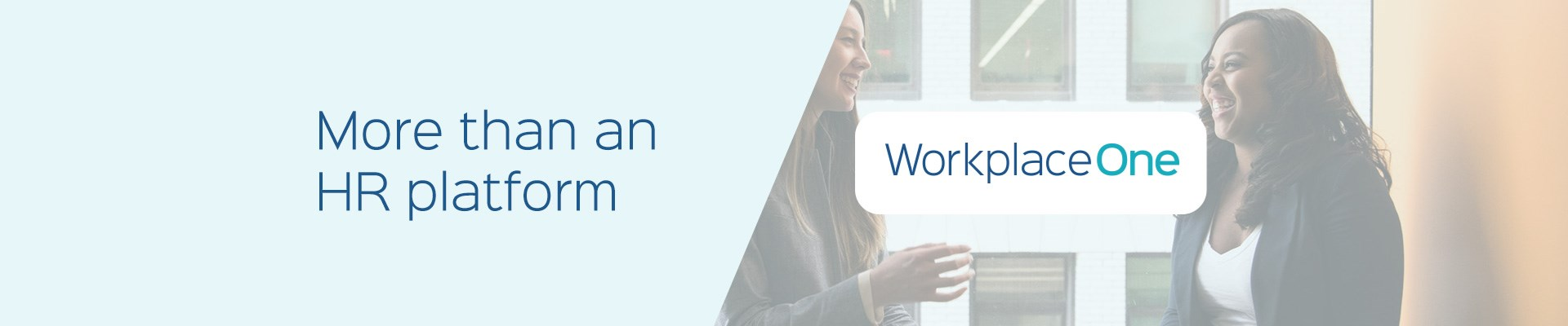WorkplaceOne HR Platform